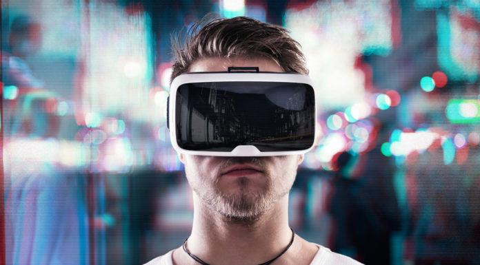 Integration der VR-Technologie
