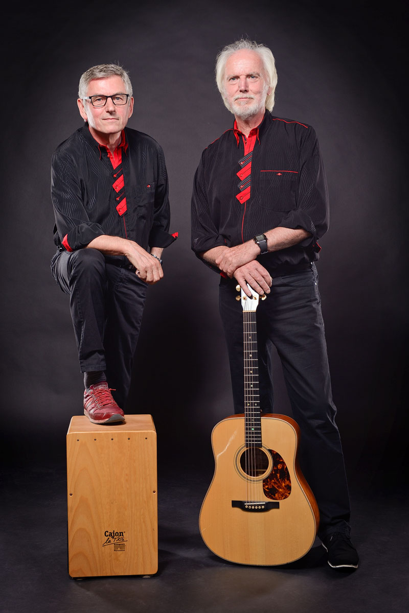 Acoustic Heroes im Advent | Pfalz-Echo