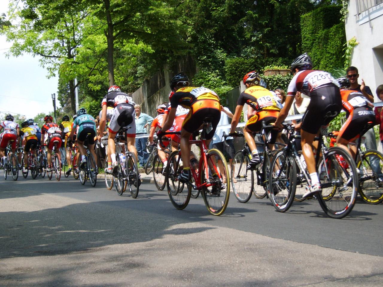 Radrennen Live Stream