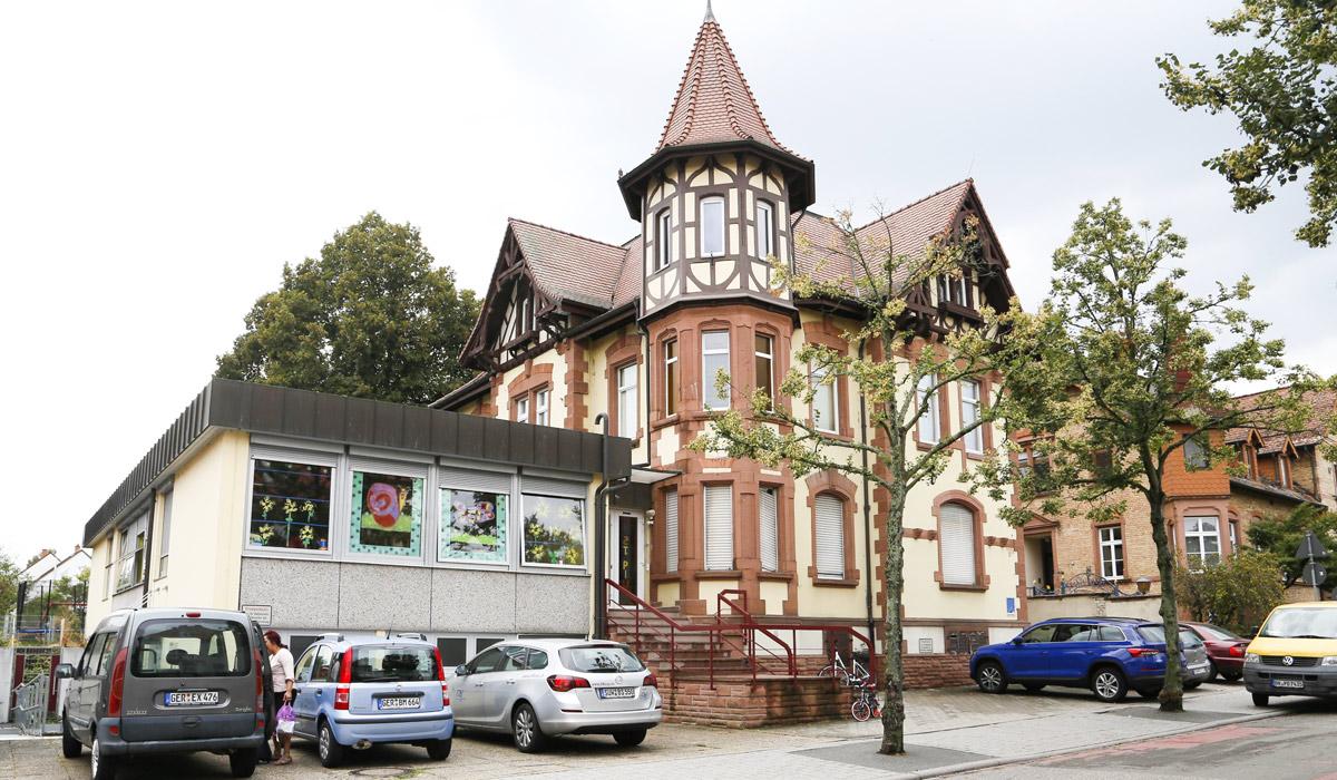 Neubau von zwei Kindertagesstätten   Pfalz-Echo