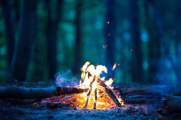 Die Pfadfinder bieten Lagerfeuer, Abenteuer, Action und vieles mehr. (Foto: Freepik)