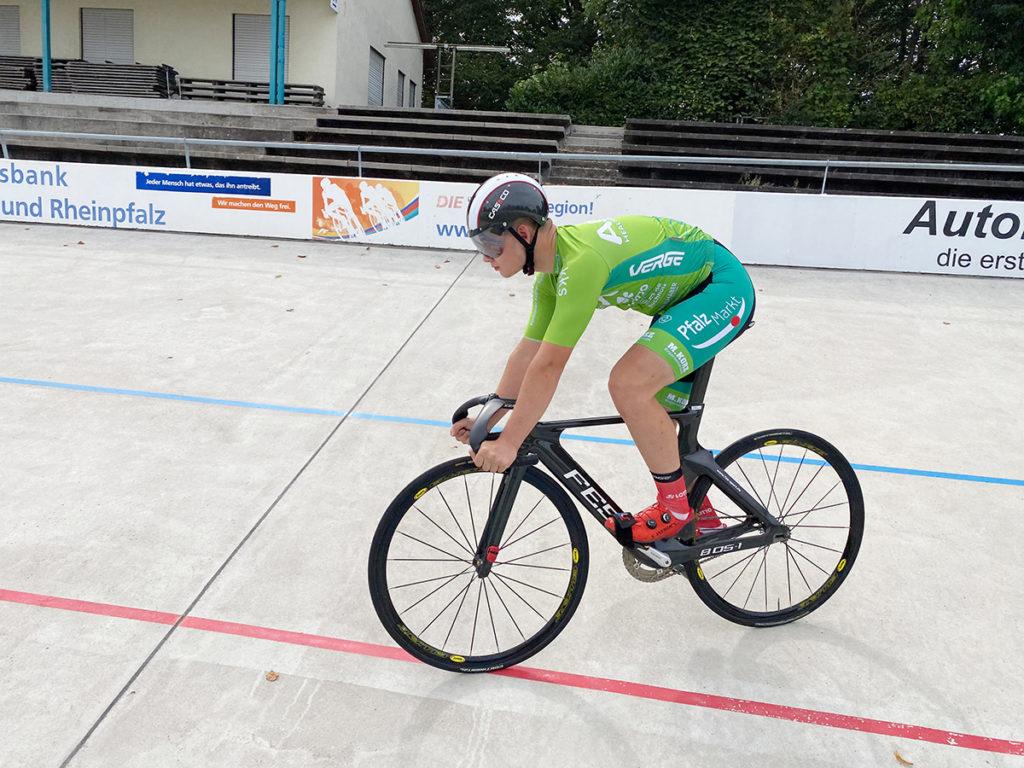 Torben Osterheld - Radrennfahrer