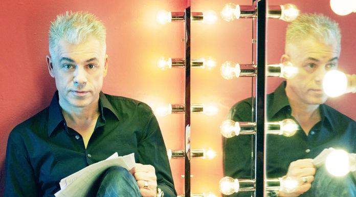 Der Kabarettist und Comedian Michael Mittermeier über den Spaß am Ausprobieren, Synapsen-Mikado und sein neues Buch.