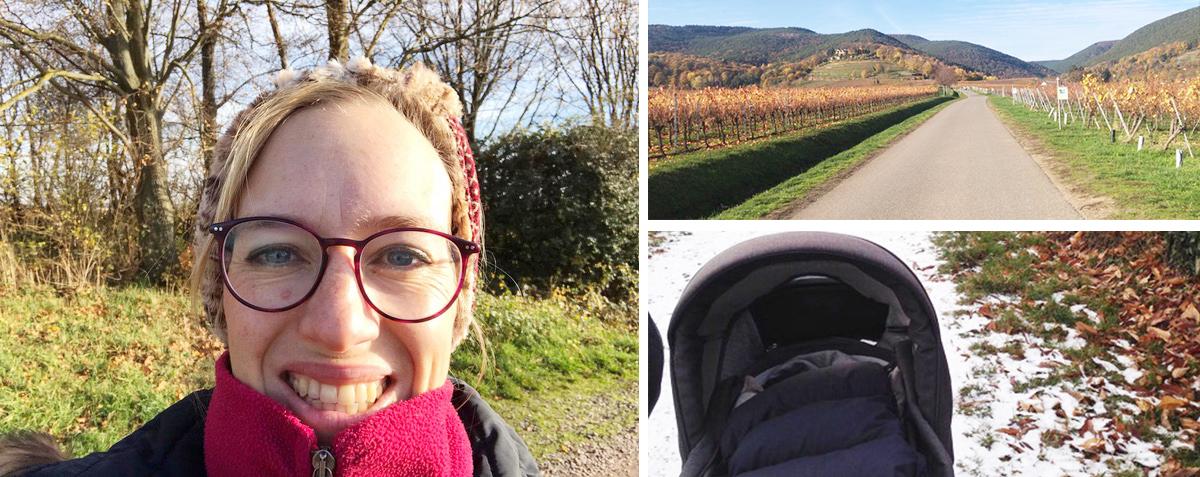 Ausflugstipps der Südpfalz-Bloggerin Carmen Bartholomä. (Foto: privat)